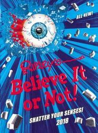 Ripley's Believe It or Not! 2018 image