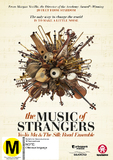 The Music Of Strangers: Yo-yo Ma And The Silk Road Ensemble DVD