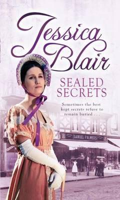 Sealed Secrets by Jessica Blair image
