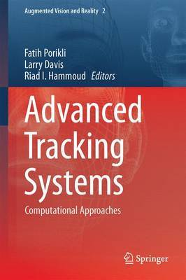 Advanced Tracking Systems: Computational Approaches: 2012 image