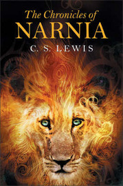 The Complete Chronicles of Narnia (7 in 1 Volume) by C.S Lewis