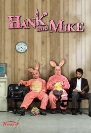 Hank and Mike on DVD