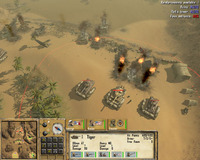 Desert Rats vs. Afrika Korps for PC Games image