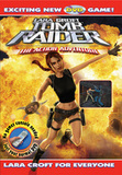 Tomb Raider:The Action Adventure Interactive DVD Game for PC Games