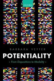 Potentiality by Barbara Vetter