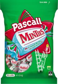 Pascall Minties (170g)
