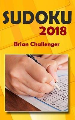 Sudoku 2018 by Brian Challenger