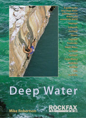 Deep Water by Mike Robertson image