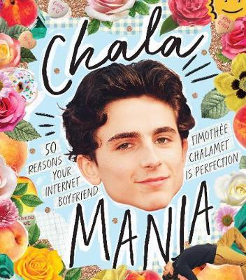 Chalamania by Billie Oliver