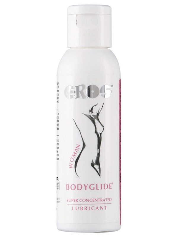 EROS: Super Concentrated Bodyglide - Woman (50ml)