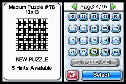 Crosswords DS for DS image