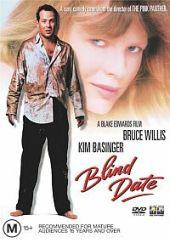 Blind Date on DVD