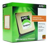 AMD Sempron 3200+ 1600MHz Hyper Transport SKTAM2 64Bit 128KB L2 Cache