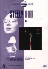 Steely Dan - AJA on DVD