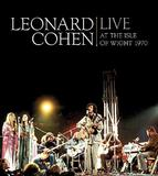 Leonard Cohen - Live At The Isle Of Wight DVD