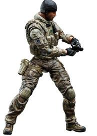 Medal of Honor: Tom Preacher - Play Arts Kai Figure image