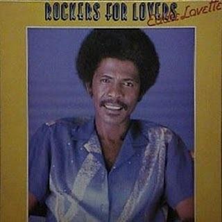 Rockers For Lovers by Eddie Lovette