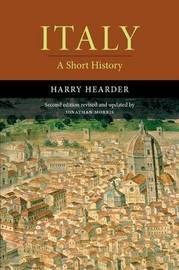 Italy by Harry Hearder