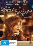 Folies Bergere on DVD