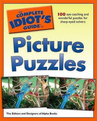 The Complete Idiot's Guide to Picture Puzzles image