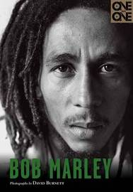 Bob Marley [One on One] by David Burnett