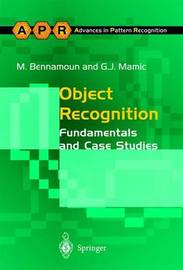 Object Recognition by Mohammed Bennamoun