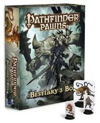 Pathfinder Pawns: Bestiary 3 Box