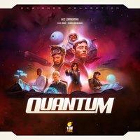 Quantum: Revised Edition