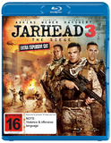 Jarhead 3: The Siege on Blu-ray