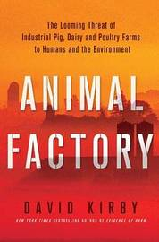 Animal Factory by David Kirby image