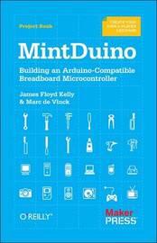 MintDuino by James Floyd Kelly