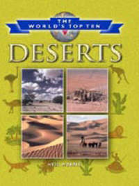 WORLDS TOP 10 DESERTS image