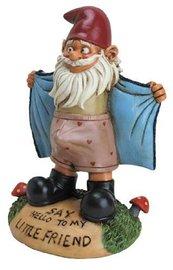 Bigmouth: Perverted Garden Gnome