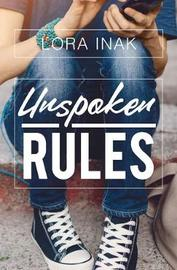 Unspoken Rules by Lora Inak image