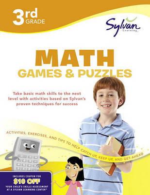3rd Grade Math Games & Puzzles image