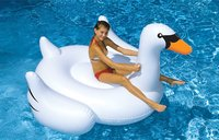 Giant Swan - Pool Float
