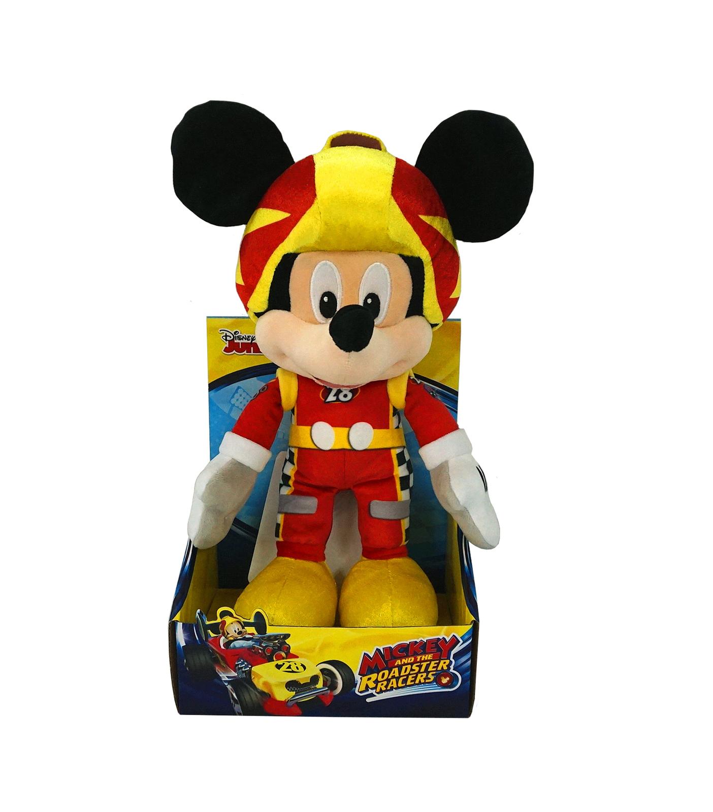 Mickey Mouse Plush image