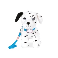 "Our Generation: 6"" Standing Puppy - Dalmatian"
