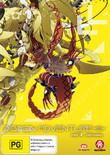 Digimon Adventure Tri. Part 3 - Confession on DVD