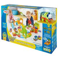 Thomas & Friends - My First Destination Discovery Playset