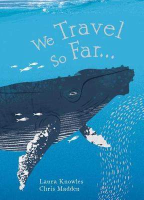 We Travel So Far by Laura Knowles image