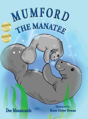 Mumford the Manatee by Dee Mountcastle image
