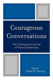 Courageous Conversations image