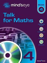 Talk for Maths Year 4 image