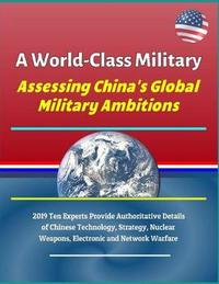 A World-Class Military by Senate of the United States of America image