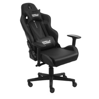 Gorilla Gaming Commander Elite Chair - Black for