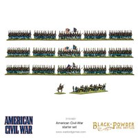 Black Powder Epic Battles: American Civil War Starter Set