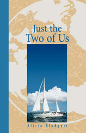 Just the Two of Us by Alicia Blodgett image