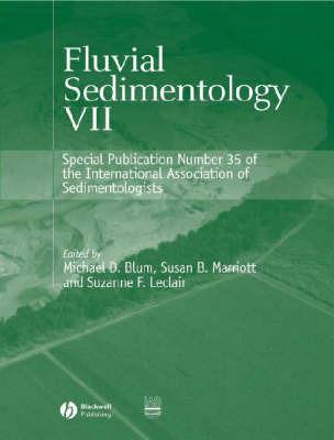 Fluvial Sedimentology: v. 7, No. 35 image