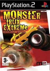 Monster Trux Extreme Offroad Edition for PlayStation 2